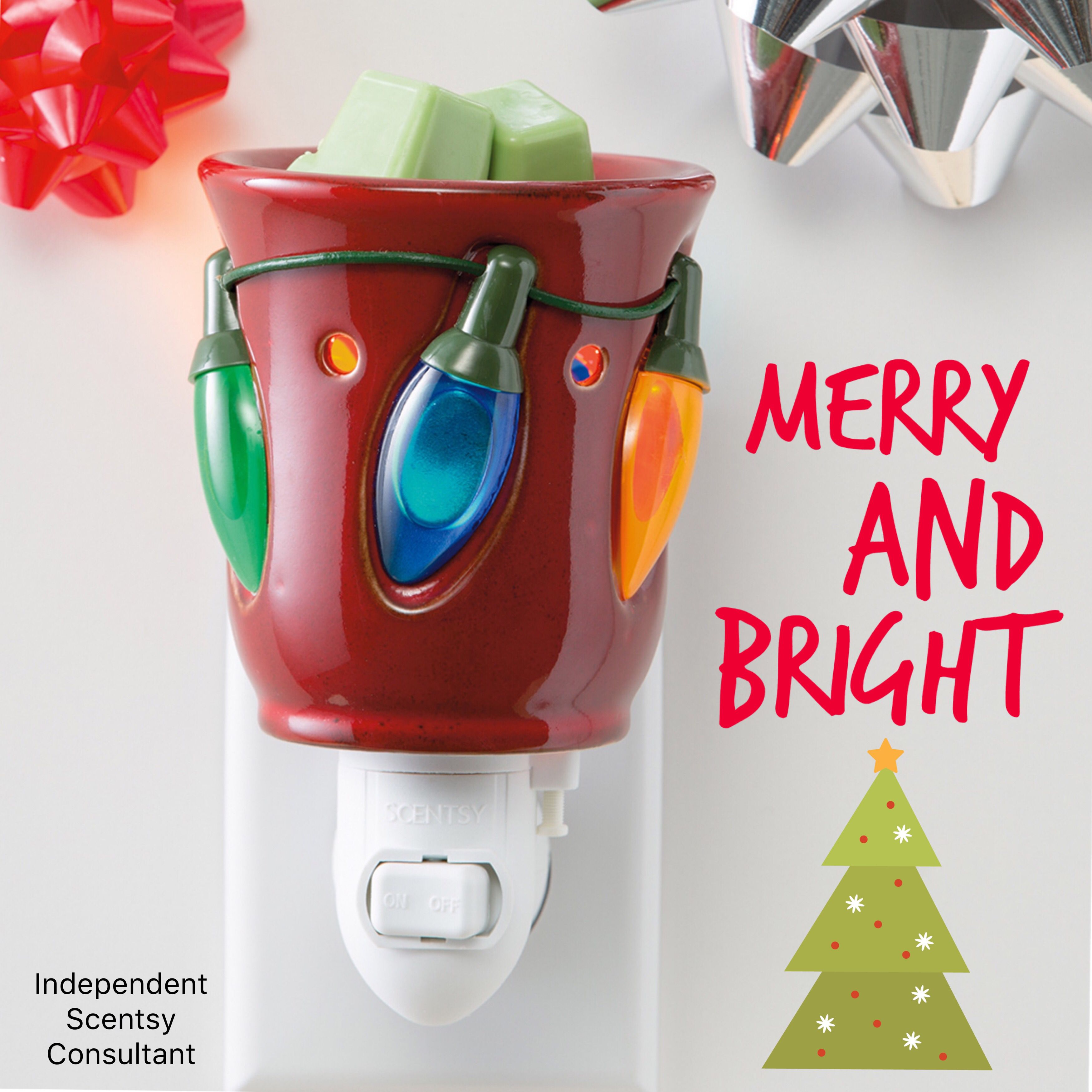 Seasonal Holiday Collection Products Scentsy Collections