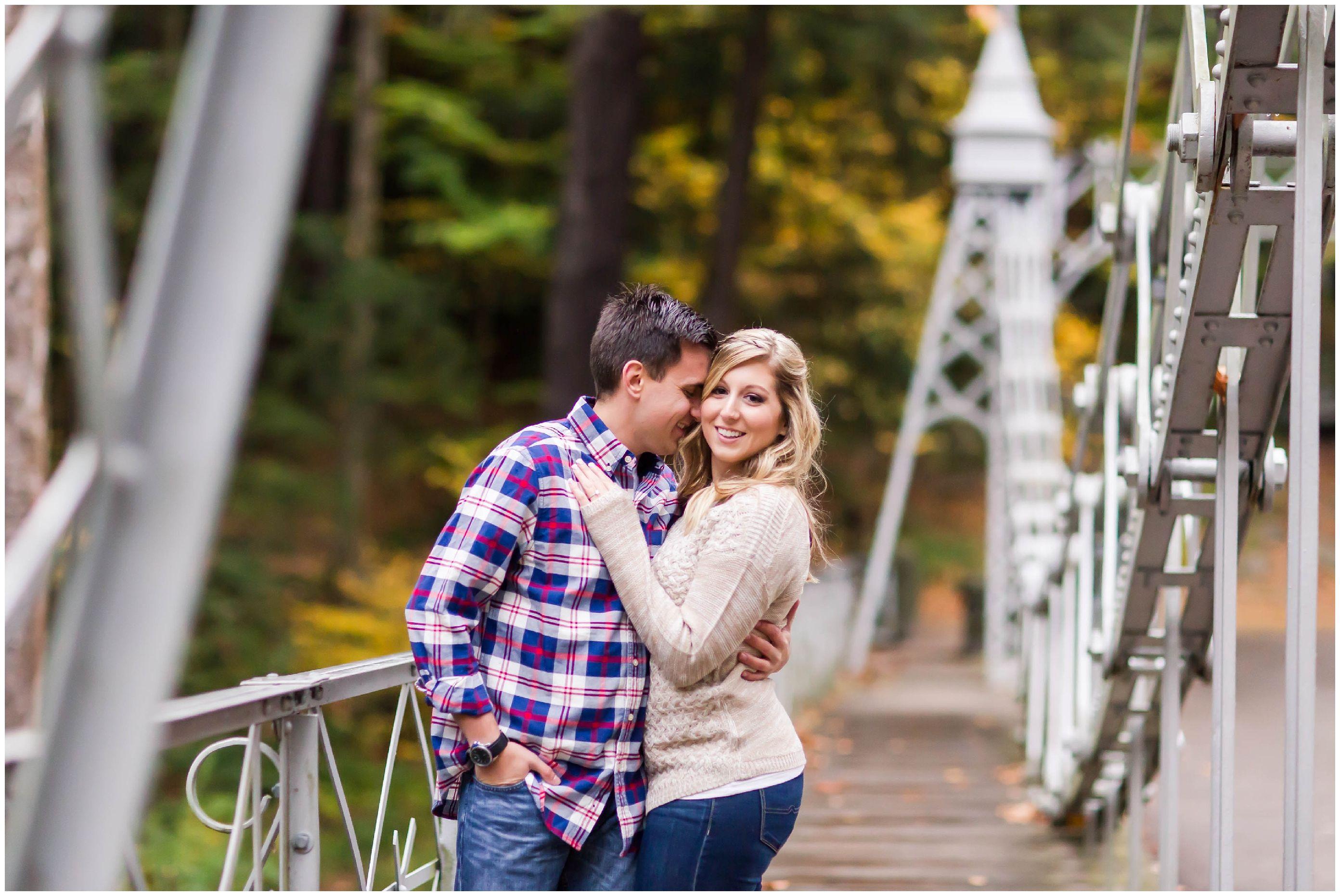 wedding picture locations akron ohio%0A Lanterman u    s Mill Engagement Session Photographer Akron Ohio