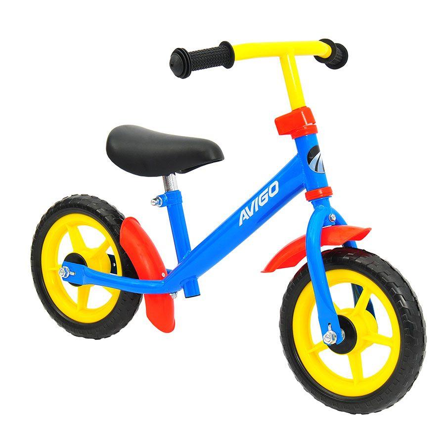 Avigo Balance Bike Blue Balance Bike Toys R Us Bike