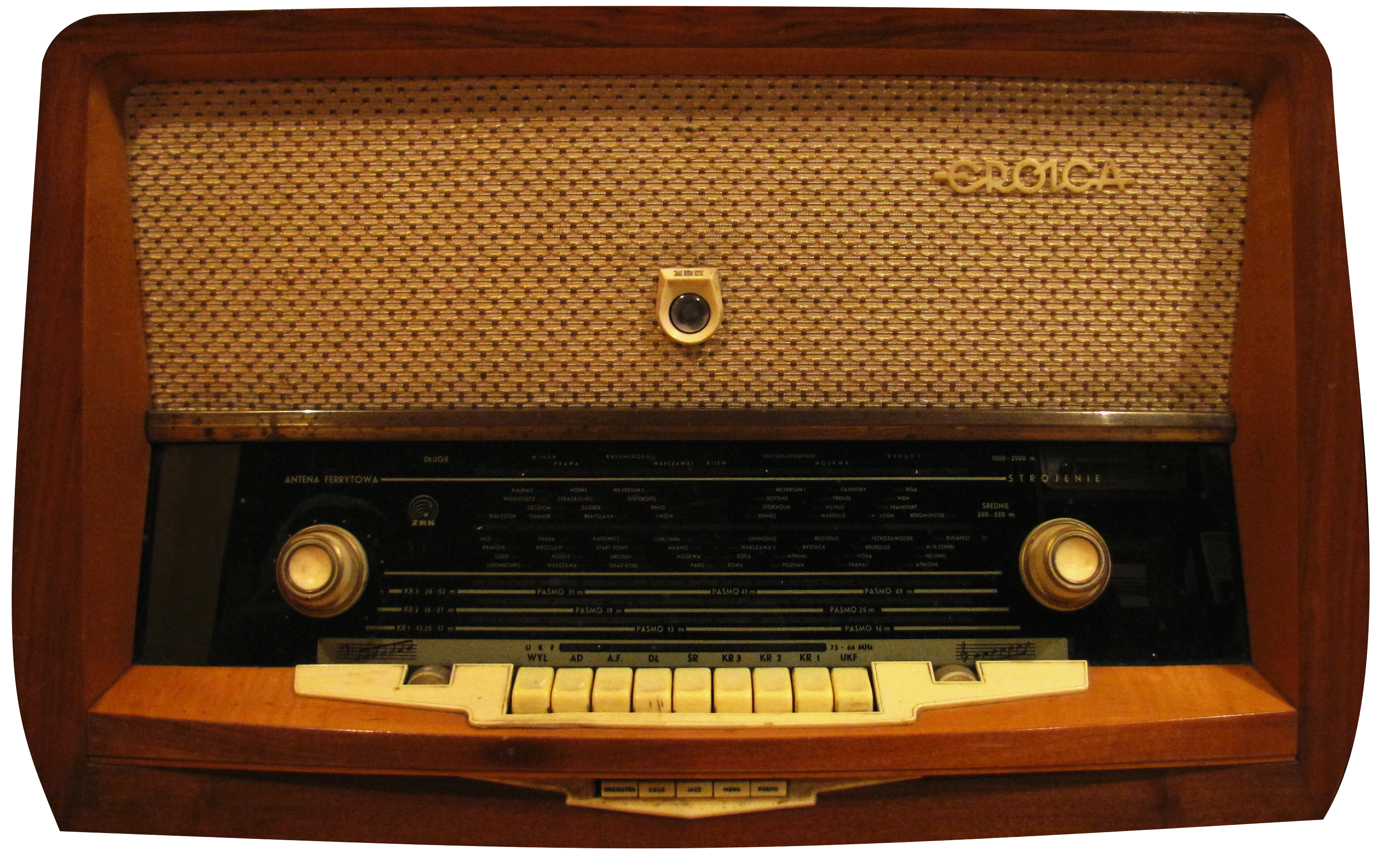 Radio Png Image Old Time Radio Radio Youtube
