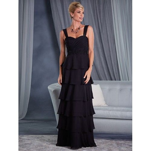 Alfred Angelo Mother Of The Bride Dress 9044