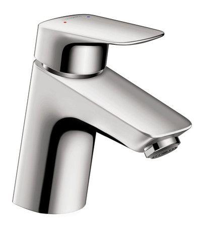 Logis Faucet Single Handle Hansgrohe Single Handle Bathroom Faucet Basin Mixer