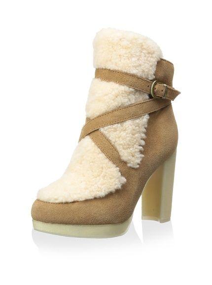 Australia Luxe Collective Women's Mercy High Heel Shearling Shaft Ankle Boot with Buckle, http://www.myhabit.com/redirect/ref=qd_sw_dp_pi_li?url=http%3A%2F%2Fwww.myhabit.com%2Fdp%2FB011QRZ5JG%3F