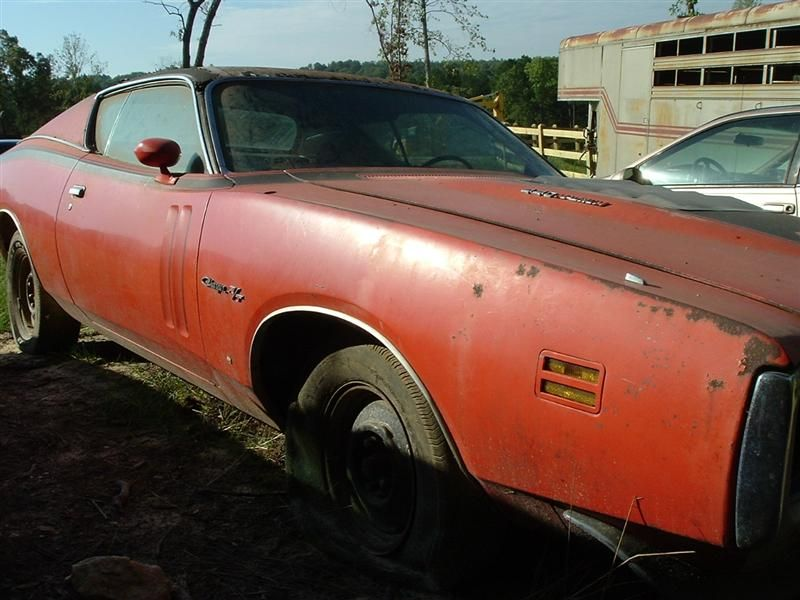 1972 charger rt for sale | 71 Charger R/T project for sale - B Body ...