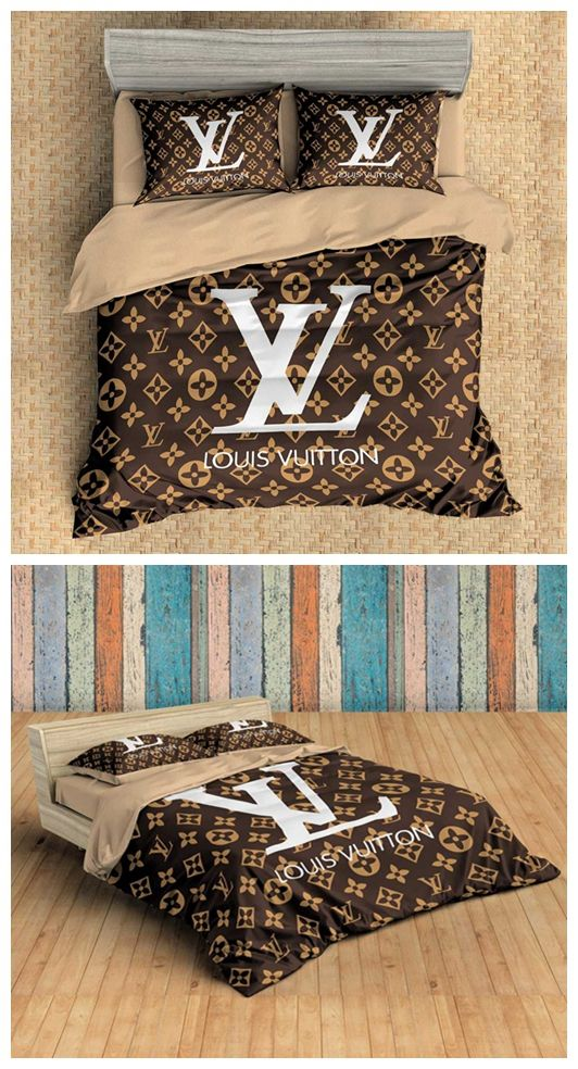Louis vuitton | Gorgeous dream houses & , house bedding ideas