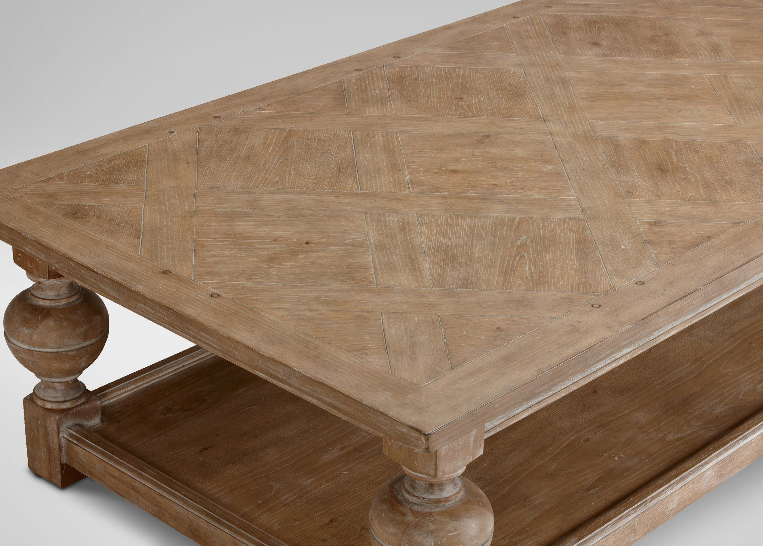 Deacon Rectangular Coffee Table Coffee Tables Coffee Table Rectangular Coffee Table Large Square Coffee Table [ 1740 x 2430 Pixel ]