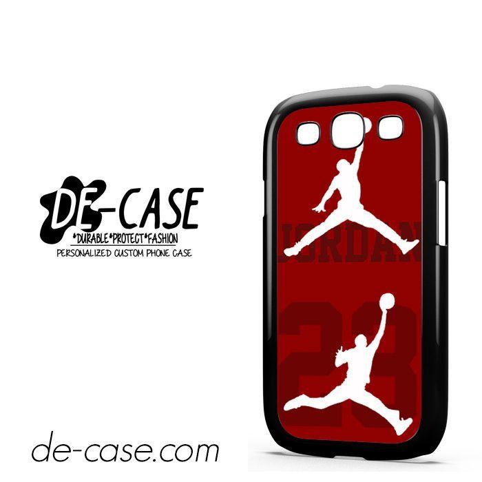 Air Jordan Step DEAL-420 Samsung Phonecase Cover For Samsung Galaxy S3 / S3 Mini
