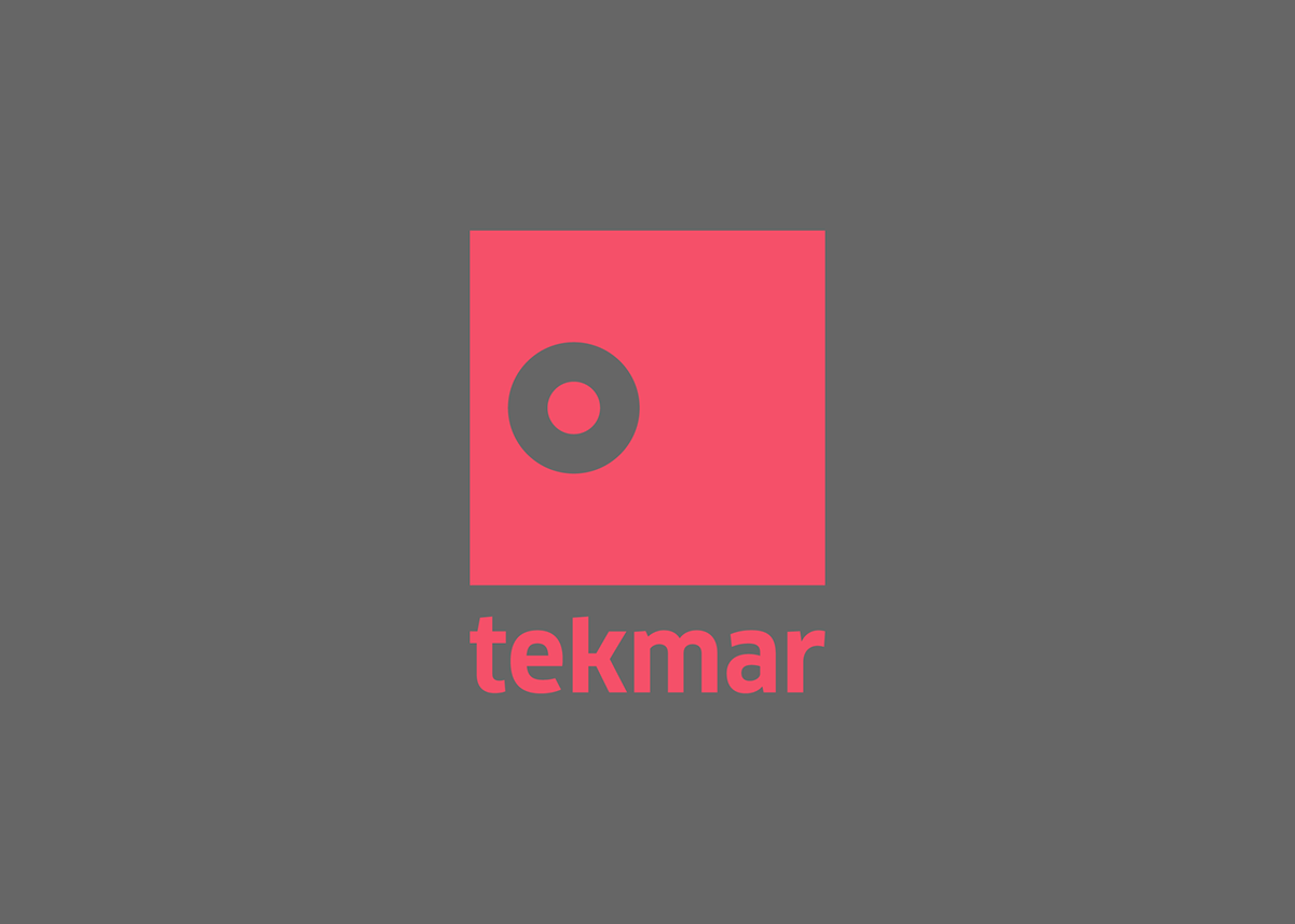 logo / Tekmar
