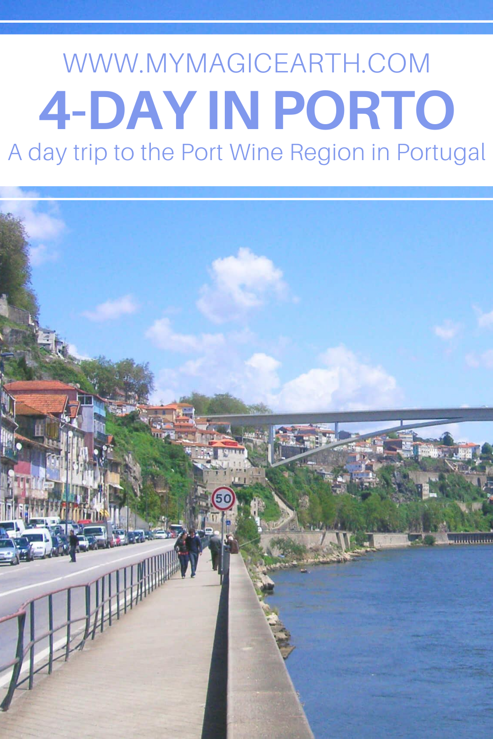 Porto is a famous Port Wine town with rich history. This post is about how I discovered Porto in 4 days including the Duoro Vally, wine tasting, and the remote North of Porto. #portugal #europe #village #destination #adventure #porto #city #adventuretime #traveltips #travelblog #travellife#Porto #portugal #daytrips #portwine #葡萄牙 #itineray #porto #traveltips #travelblogger #weekendtrip #roadtrip #thingstodo #familywithkids #familytravel