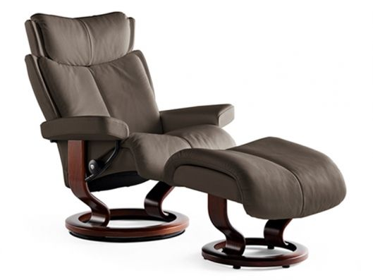 Stressless Recliner Lowback Small Ekornes Stressless