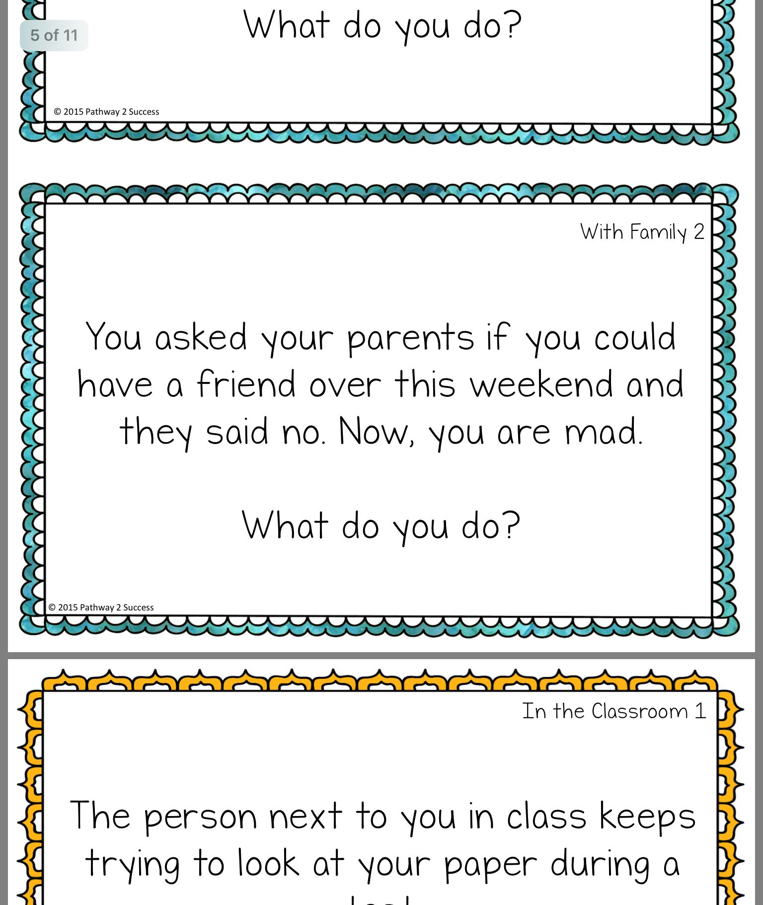 Pin By Stacey Budge On Social Skills