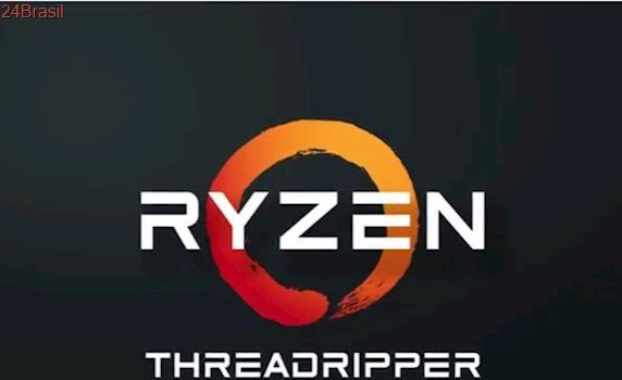 AMD Ryzen 9 Threadripper, com 16 núcleos e 32 threads, será lançado entre junho e setembro