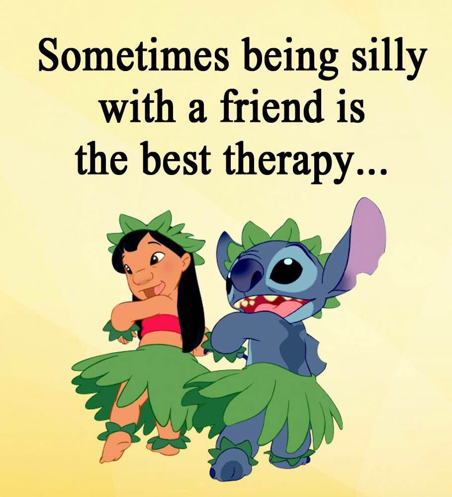 Lilo and Stitch   Stitch   Lilo, stitch quotes, Lilo ...  Lilo and Stitch...