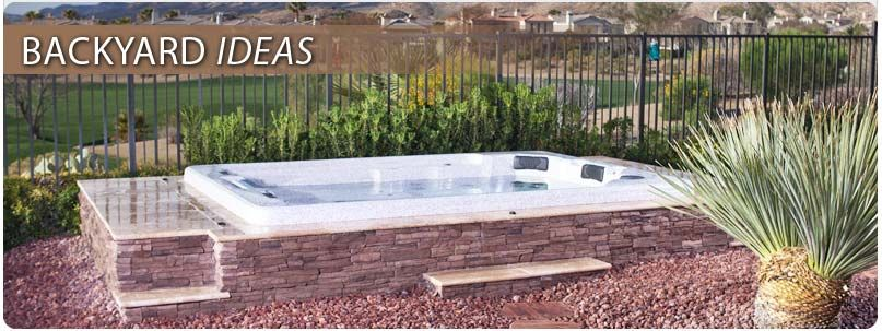 Creative Spa Designs Premier Inground Spa Portable Hot Tubs
