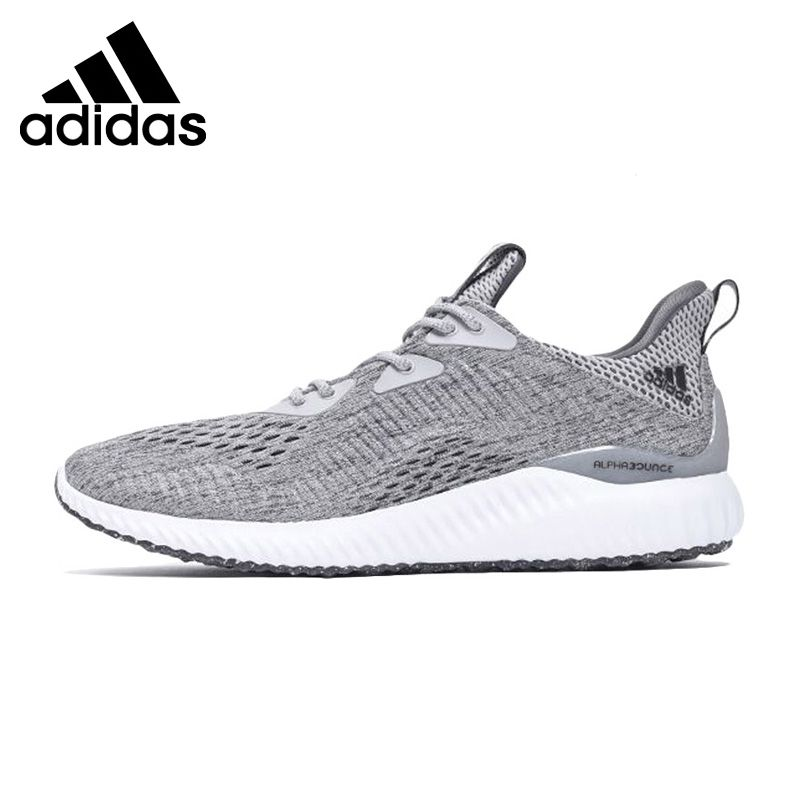 66b0c8c8dba517 Original New Arrival 2017 Adidas Alphabounce EM M Men s Running Shoes  Sneakers  Affiliate