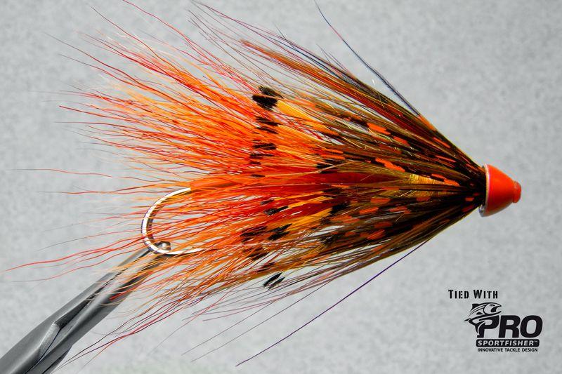 John P. Newbury's Fly Tying and Fishing Journal | Salmon ... Atlantic Salmon Fly Tying Patterns