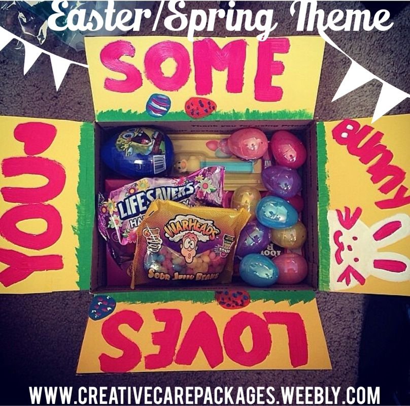 Easterspring military care package ideas milso carepackage easterspring military care package ideas milso carepackage militarycarepackage negle Choice Image