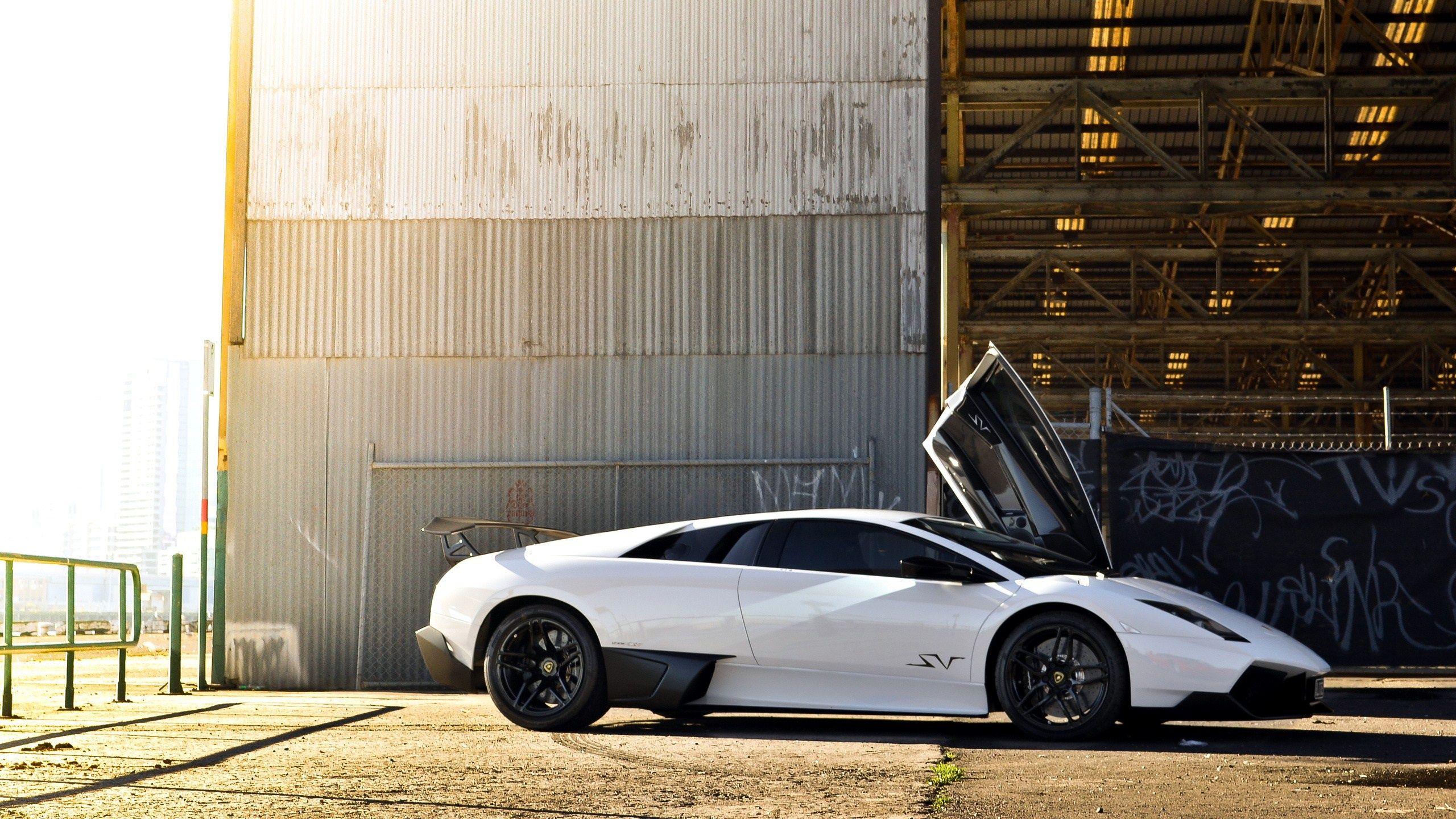 Discover Ideas About Lamborghini Murcielago Sv