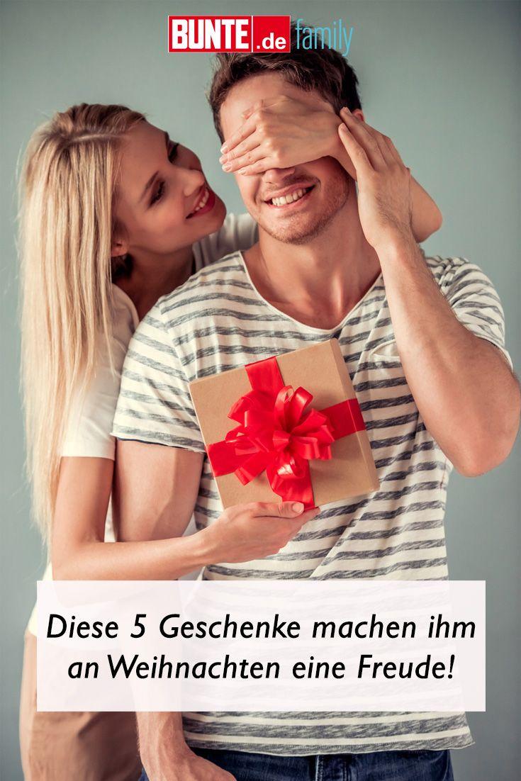 Partner Geschenke Weihnachten