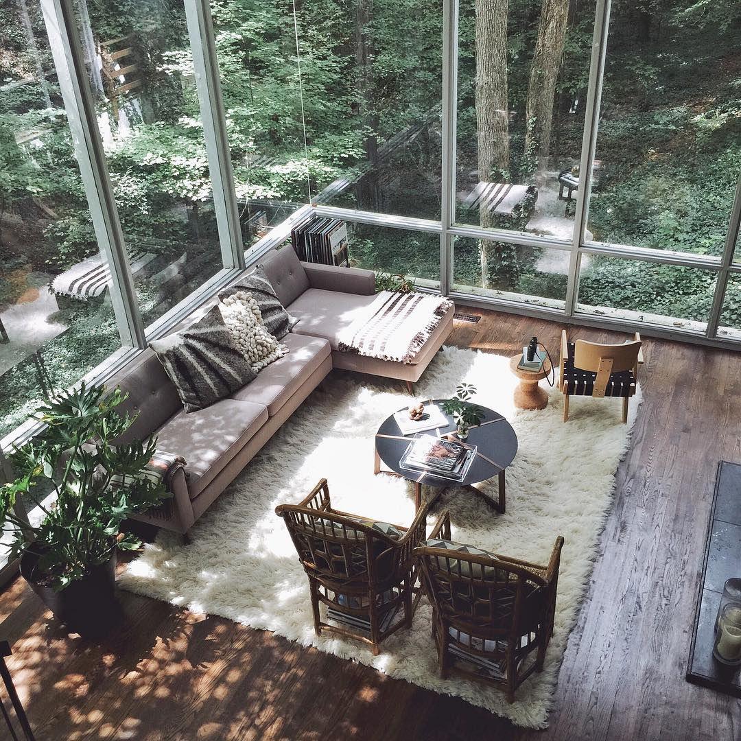 Quero essa sala, já!