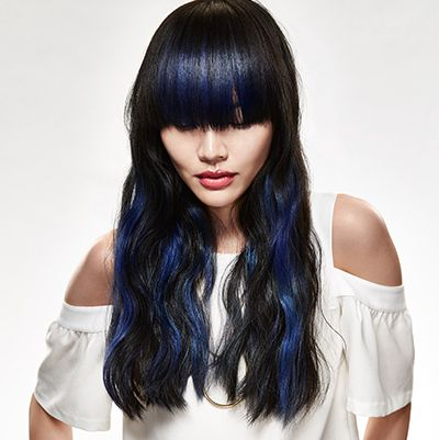 50 MAGICAL ways to do Unicorn Hair – #COLORFULHAIR from L'Oréal Professionnel