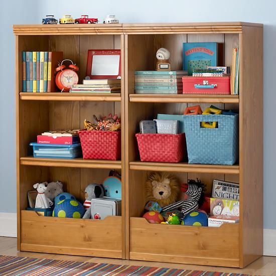 What a great kids room bookshelf this would also be great for Kids room bookshelf
