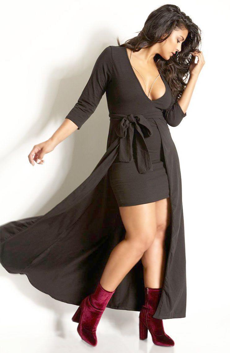 Emerald Dress Fashion Nova One Dress Fashion Designer London The