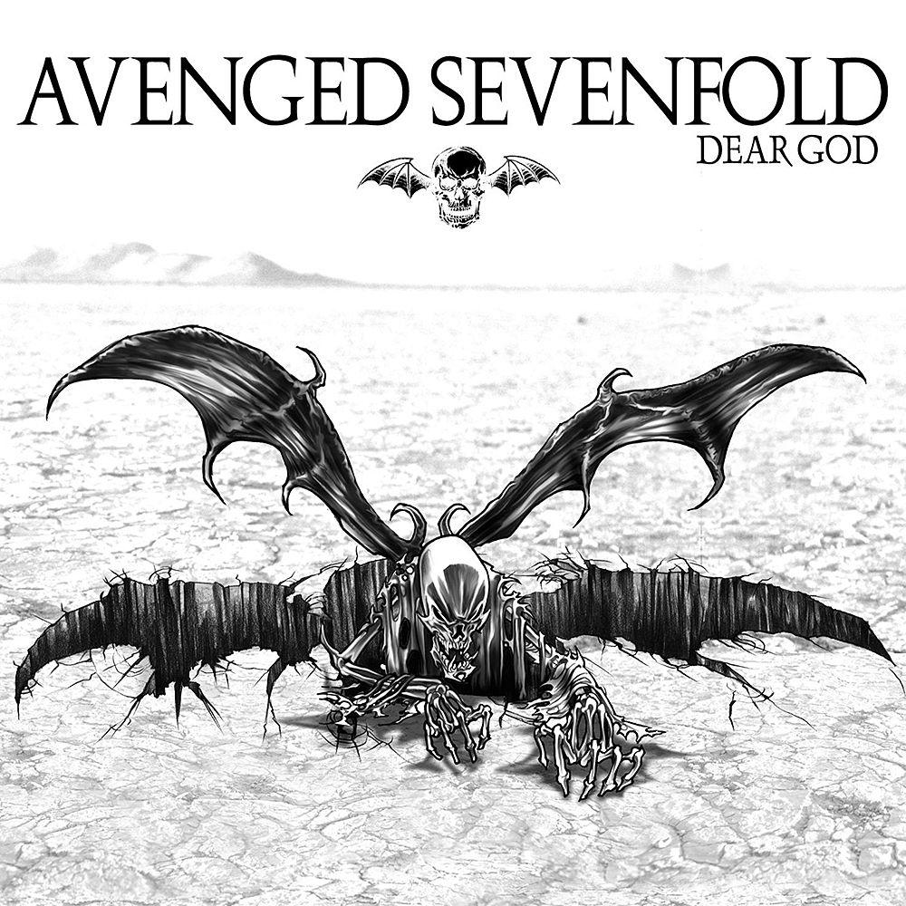deargod53bac6c17e960.jpg (1000×1000) Avenged sevenfold