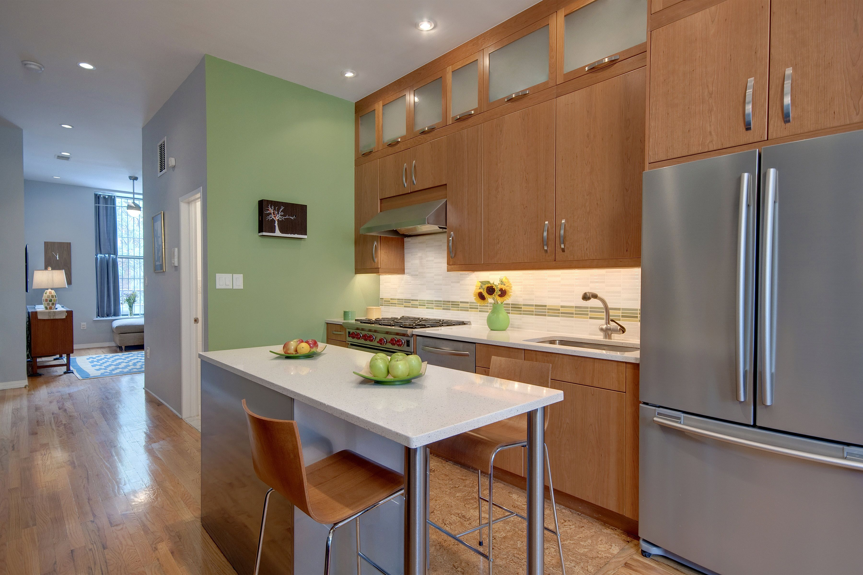 Complete Tips To Help You Design The Right Feng Shui Kitchen
