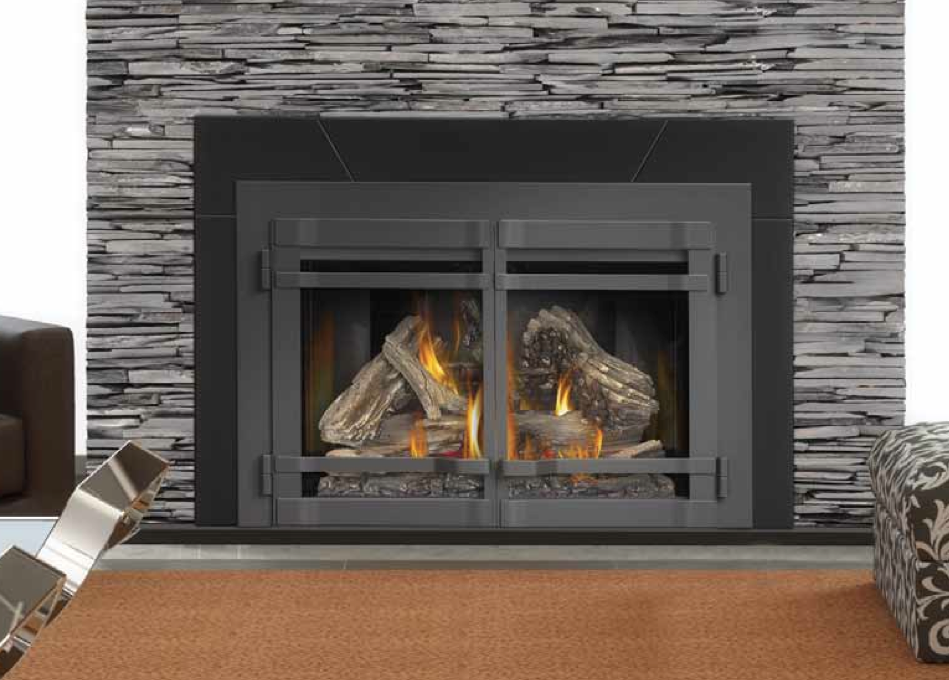 This blower is commonly found in fireplace inserts wood stoves and