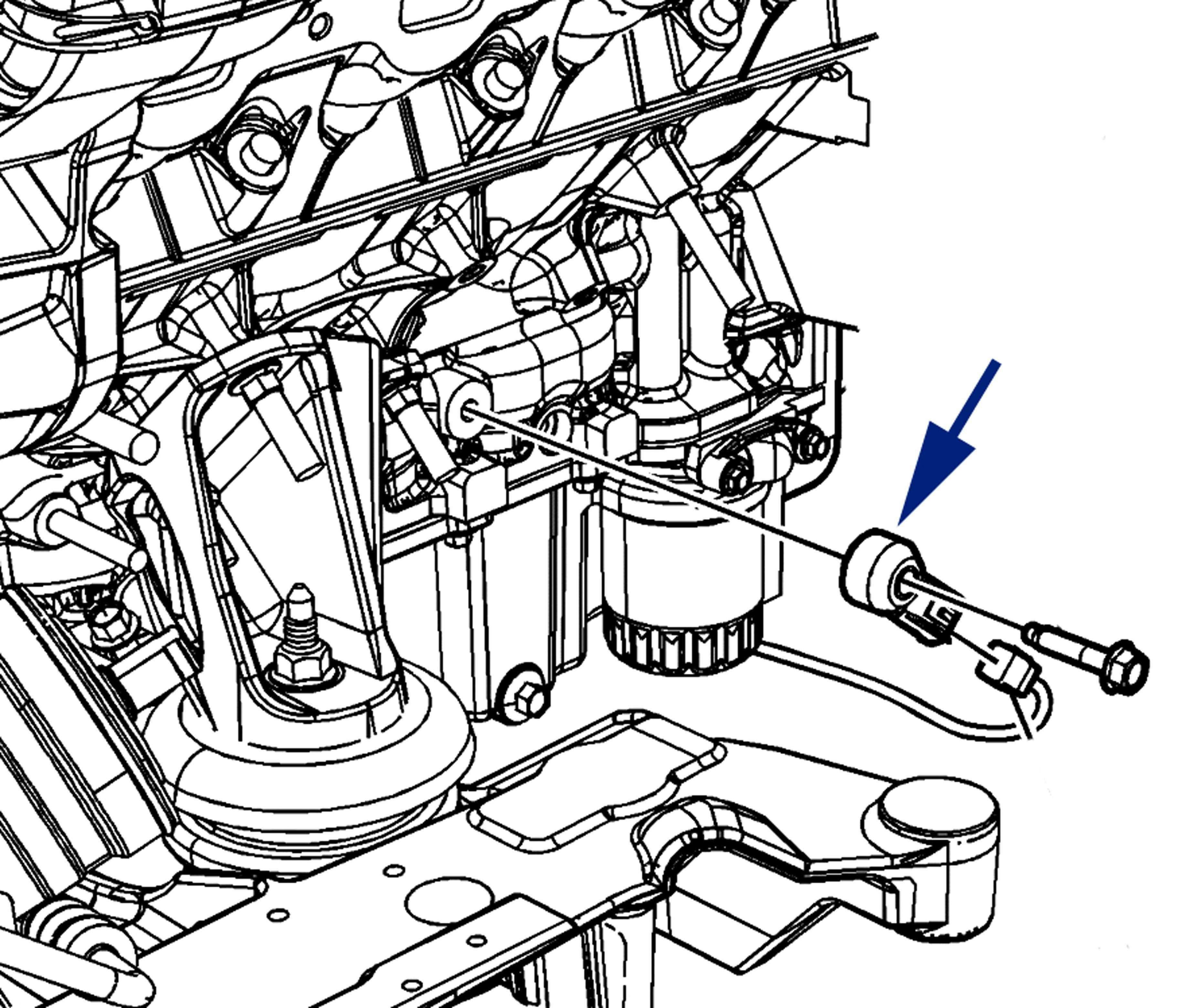 Everything You Wanted To Know About The Gm Ls Engine