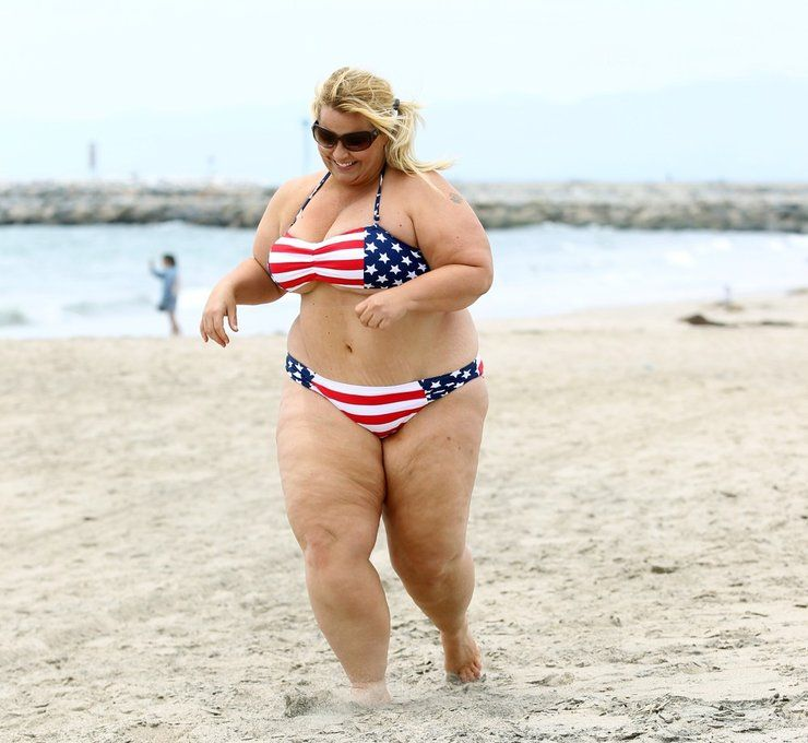 american fat girls nude photo