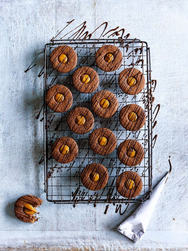 Pin by Sarah Fennel Broma Bakery on Cookies Dessert