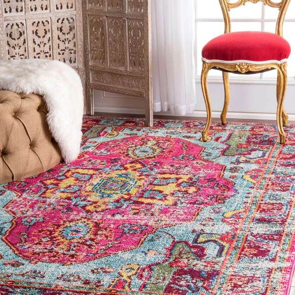 Vintage Flair Area Rug | Living spaces, Living rooms and Room