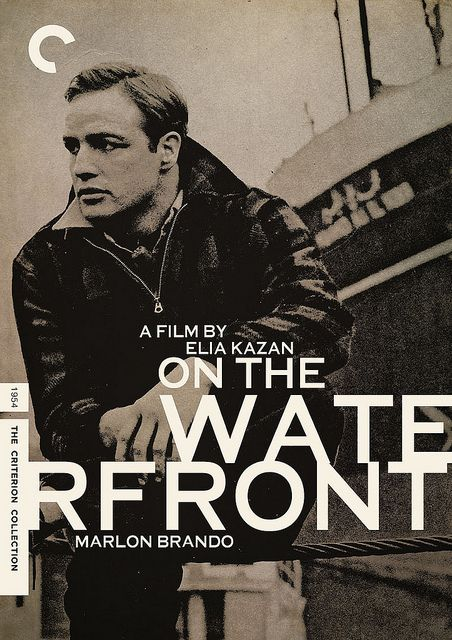 Criterion Cover On the waterfront | Flickr - Photo Sharing!