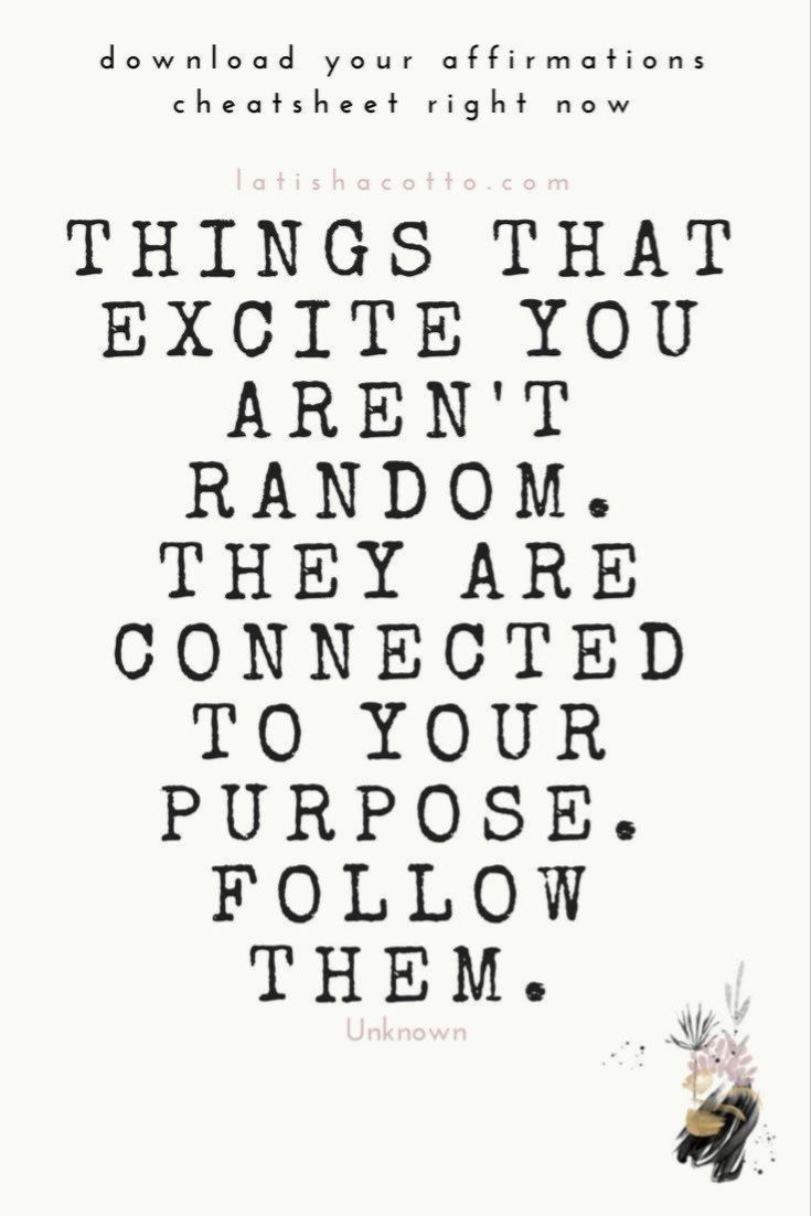 ... connect to your purpose... | words | quotes