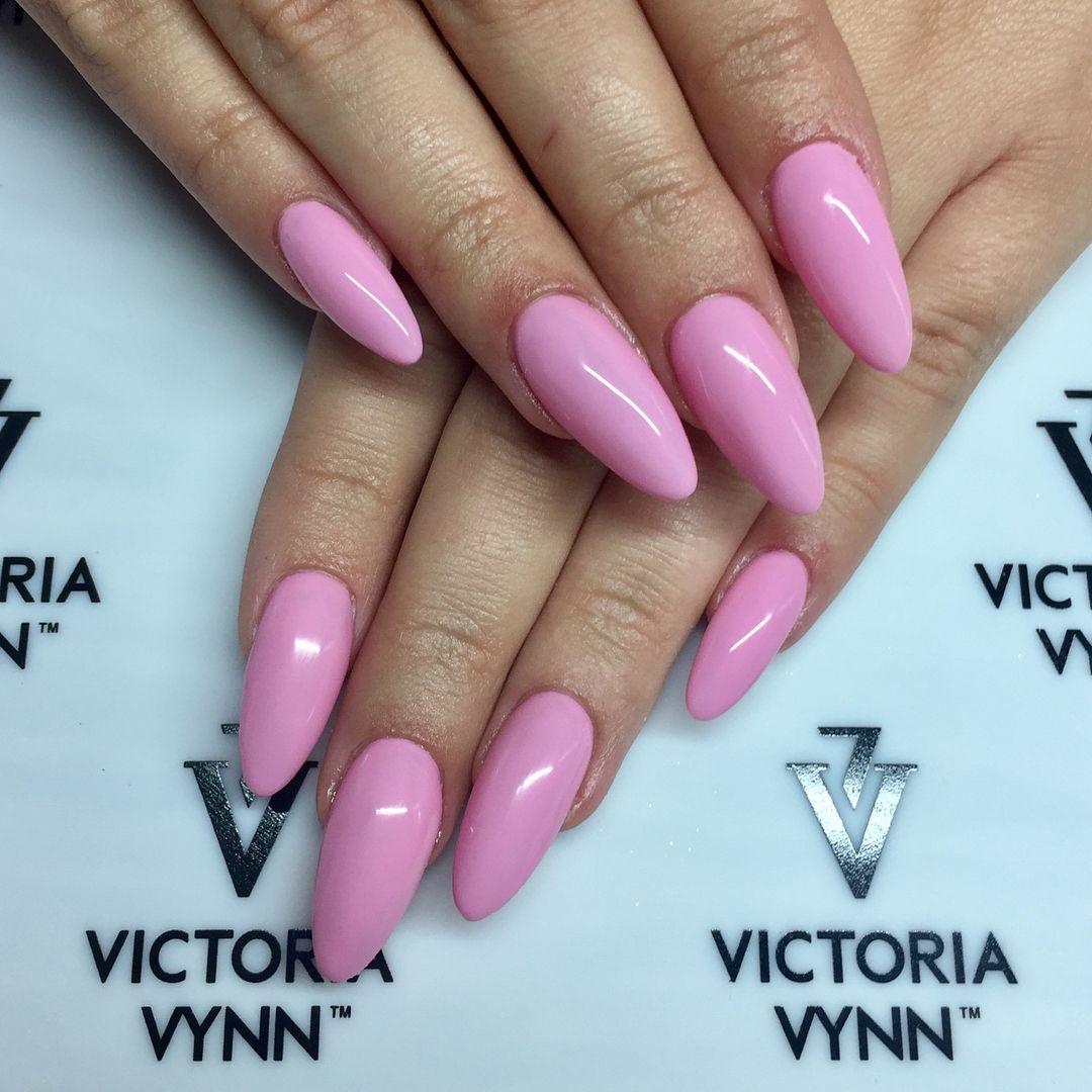 Paznokcie Paznokciehybrydowe Nails Manicure Mani Gelnails