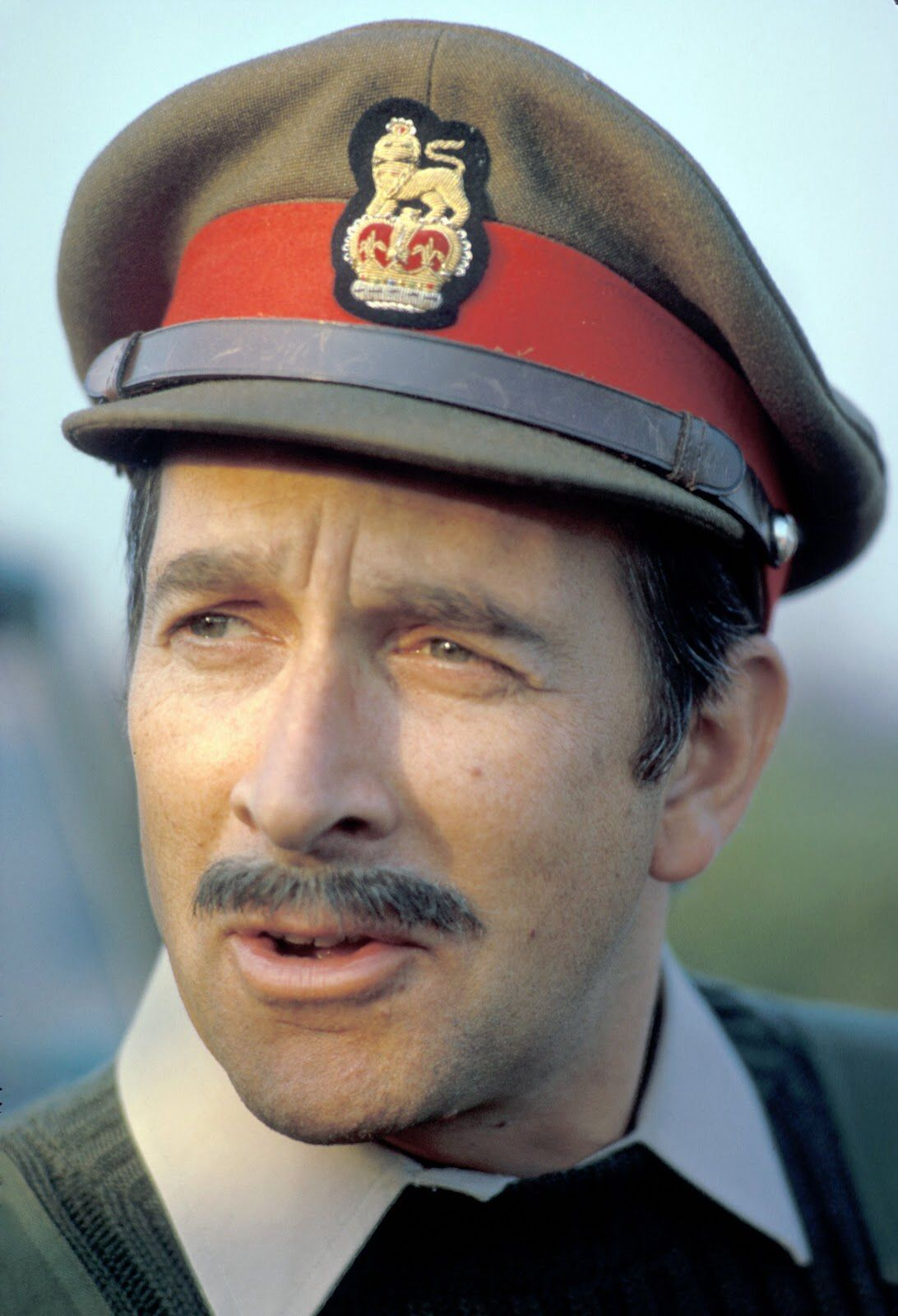 Image result for the brigadier doctor who