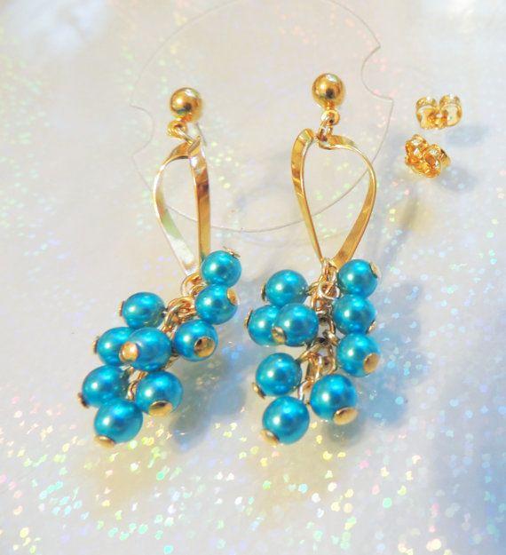 Buy 2 Get 1 Free Vintage Avon Earrings by DLSpecialties on Etsy