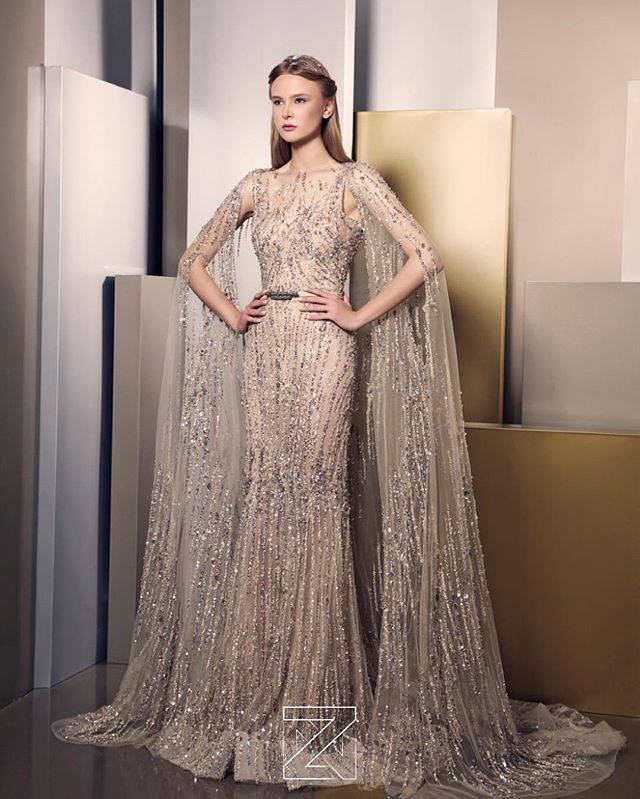 Haute Couture Collection by #ZiadNakad.