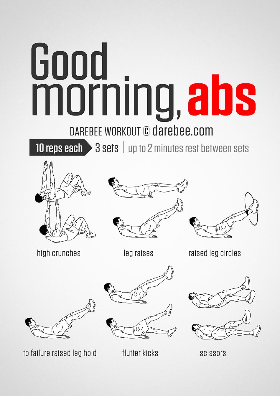 ab workout google zoeken flat abs pinterest entra nement sportif et exercices. Black Bedroom Furniture Sets. Home Design Ideas