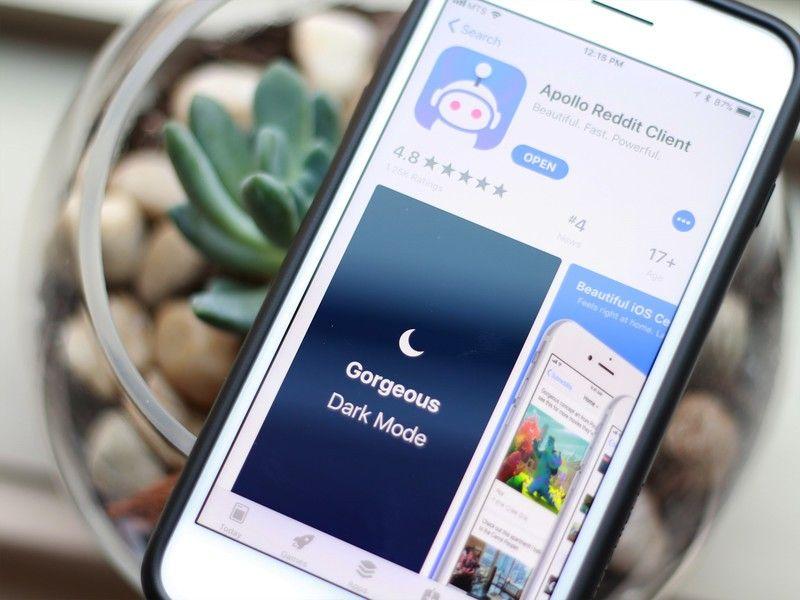 Best Reddit Apps For Ios Ios Apps Reddit 4k Wallpaper Iphone Best ios apps for iphone imore