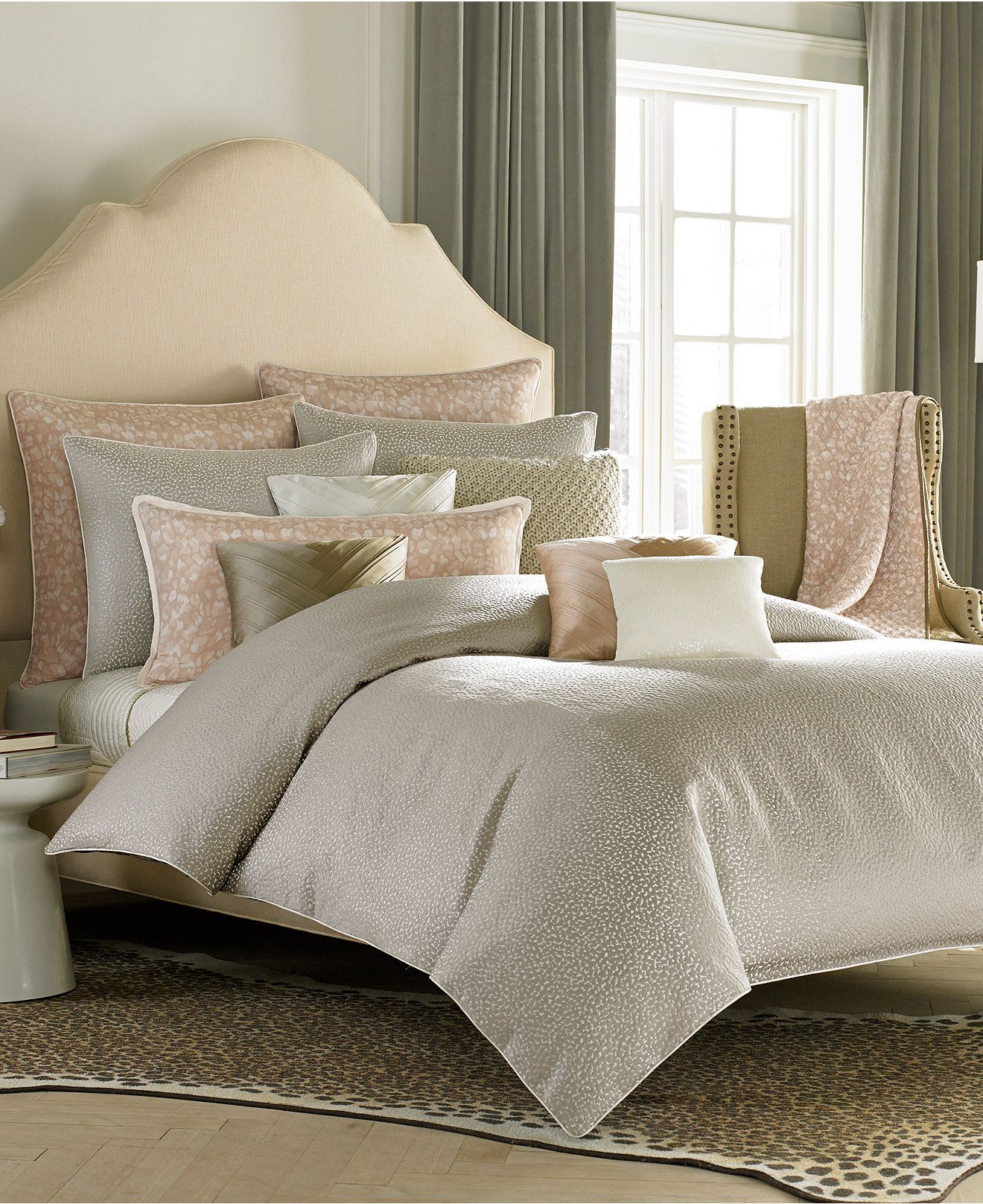 vince camuto home lisbon comforter sets  bedding collections  - vince camuto home lisbon comforter sets  bedding collections  bed  bath macy's