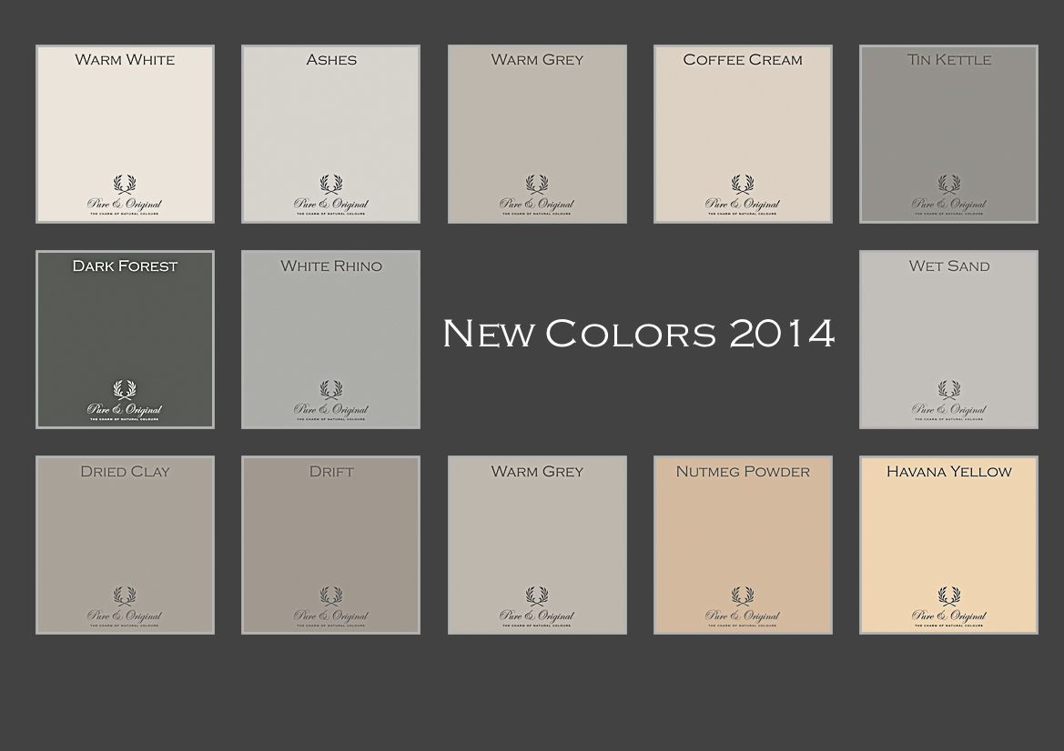 new colors available in kalkverf krijtverf lime paint
