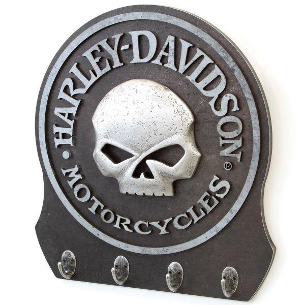 Harley Davidson Willie G Skull 3 D Key Rack Harley Davidson Bikes Harley Davidson Motorcycles Harley Davidson