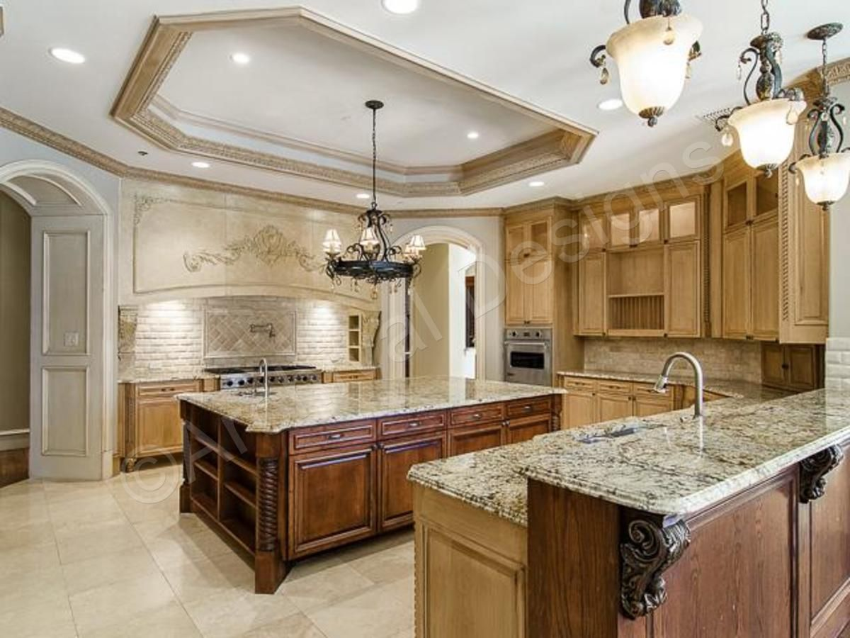 Cool The Beverly House Plan The Beverly House Plan Chefs Interior Design Ideas Clesiryabchikinfo