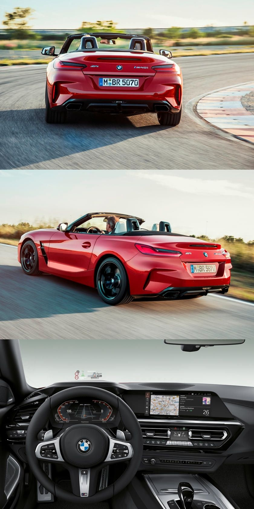 Toyota Supra Vs Bmw Z4 Who Won The 2019 Sales War It Was A Close Call But We Expect A Bigger Margin In 2020 In 2020 Bmw Z4 Toyota Supra Bmw