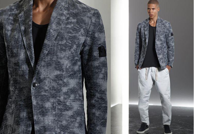 #Menswear #Trends Stone Island Shadow Project Spring Summer 2015 Primavera Verano #Tendencias #Moda Hombre