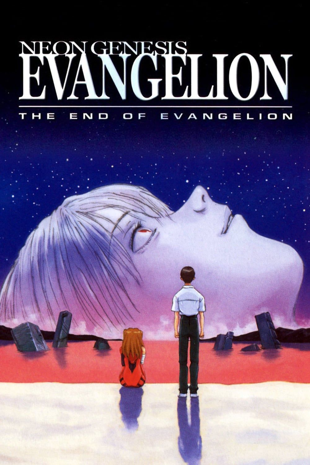 FREE DOWNLOAD] 【HD】 Neon Genesis Evangelion: The End of Evangelion (1997) 【FULL MOVIE】 #DOWNLOAD #WATCH #FULL #MOVIE #ONLINE #S… | Animes wallpapers, Anime, Poster