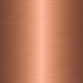 Textures Polished Brushed Copper Texture 09841 Textures